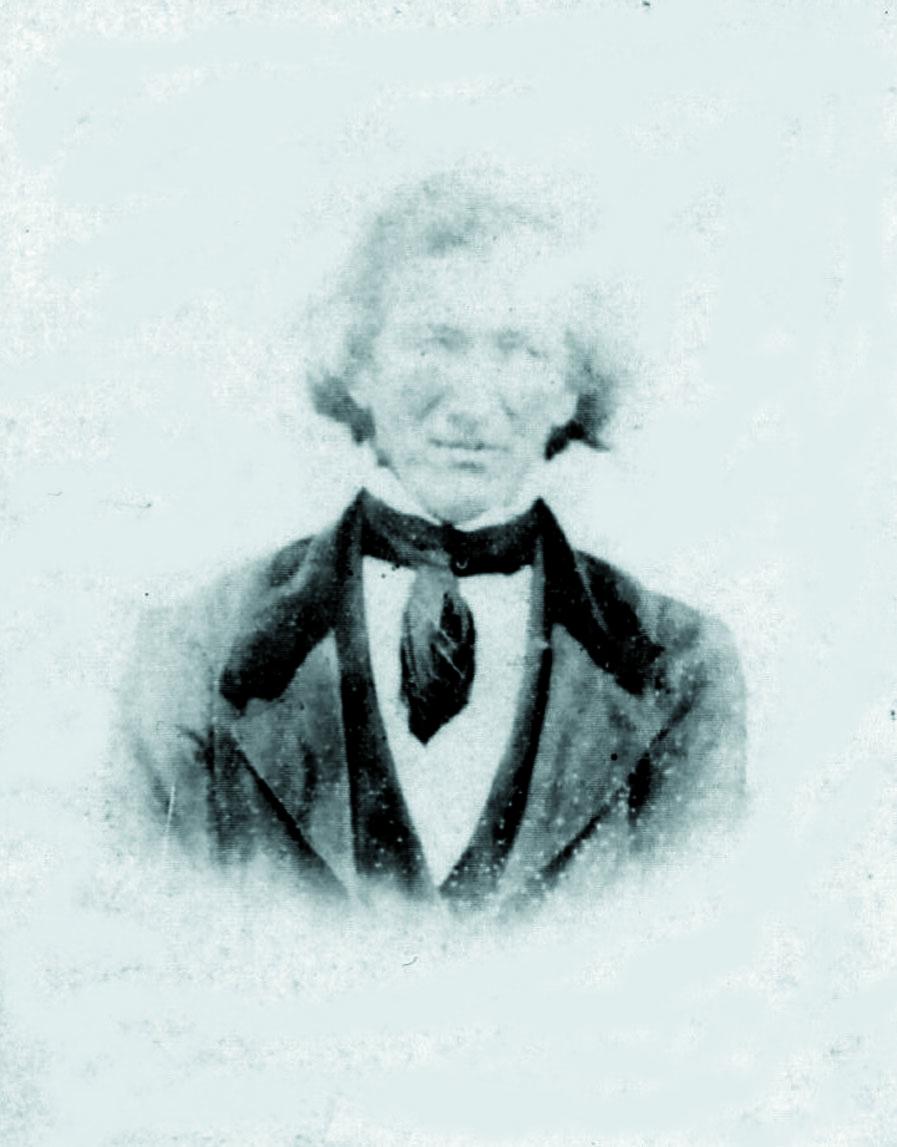 Abraham Cline modified