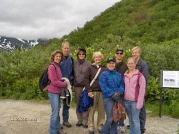2007 Alaskan Cruise 040
