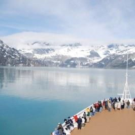 E144 Glacier Bay