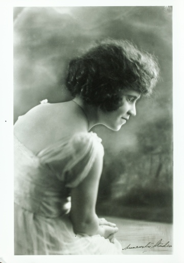 Dorothy '17