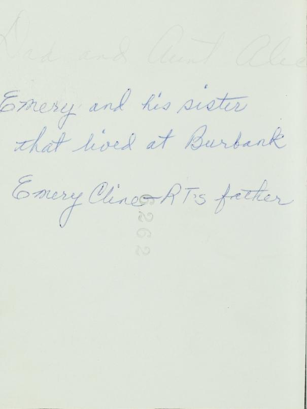 Dorothy letter 3