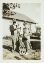 Family 1937 sandhills