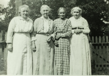 Four Ladies '35