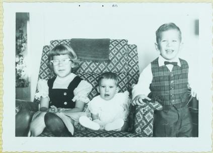 Kathryn Lori Scott '61