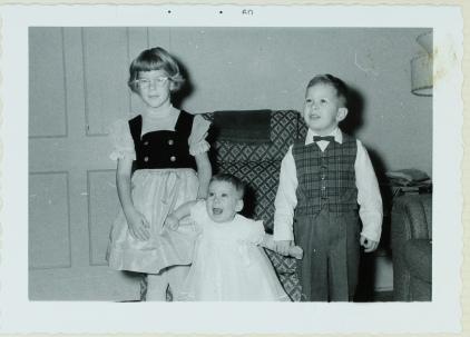 Kathryn Lori Scott a '61