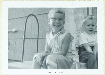 Kathryn Scott '59