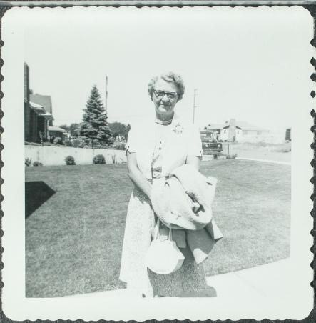 Mabel ''54