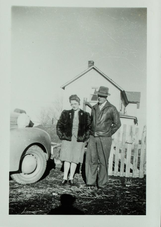 Mabel Russel '42