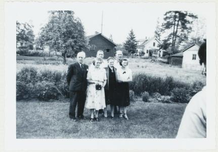 MaPa kids 1945
