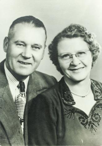 Mom Dad '56