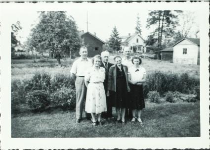 Pa Ma 4 kids '48