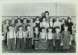 Pad grade 2 '41