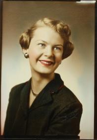 Pat Graduation '51