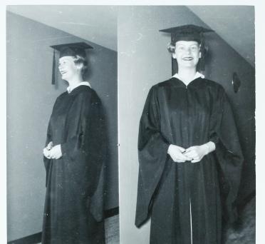 Pat WSC graduation